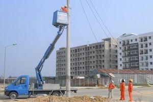 PC Thừa Thiên Huế: Hỗ trợ đầu tư hạ tầng kỹ thuật điện các dự án tái định cư Kinh thành Huế
