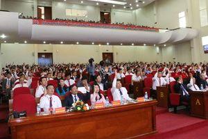 TKV tổ chức Hội nghị người lao động năm 2019