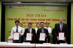 Đà Nẵng triển khai thanh toán điện tử hành chính công thông qua Ví điện tử MoMo