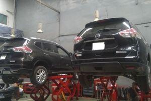 Nissan Việt Nam lý giải về sự cố 'rò rỉ' dầu hộp số trên các mẫu xe X-Trail