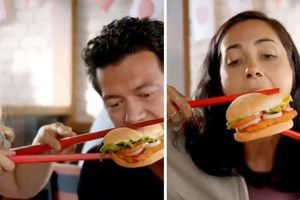 Burger King khốn đốn với cáo buộc phân biệt chủng tộc