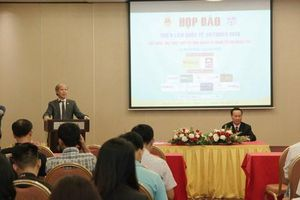 HCM City gears up for first Vietbuild expo in 2019