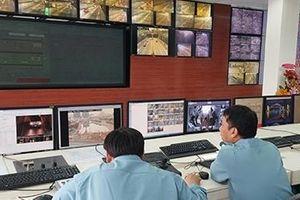 Lập tổ phản ứng nhanh xử lý sự cố về hạ tầng và ùn tắc giao thông