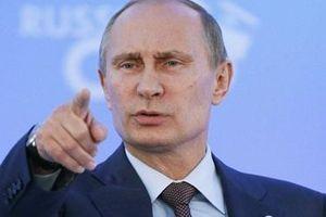Tổng thống Putin tuyên bố 'sốc' sau cuộc điều tra Nga can thiệp bầu cử Mỹ