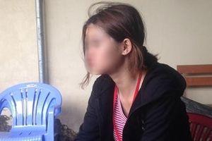 Cảnh sát kịp thời giải cứu cô gái 18 tuổi toan nhảy cầu tự vẫn
