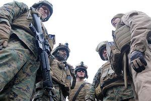 Mỹ sắp điều lực lượng siêu tinh nhuệ đến Ukraine