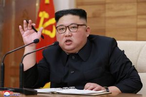 Bài phát biểu đề cập đến 'tình hình căng thẳng' gây chú ý của ông Kim Jong-un