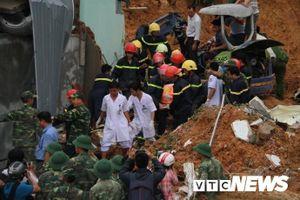 Dân xây nhà trái phép tràn lan, lãnh đạo TP Nha Trang nhận trách nhiệm buông lỏng quản lý