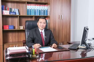 Phó tổng giám đốc Kienlongbank đăng ký mua 300.000 cổ phiếu KLB