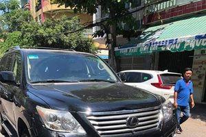 Phó Thủ tướng yêu cầu kiểm tra nồng độ cồn và ma túy với lái xe Lexus đâm đoàn người dự đám tang