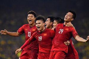 Báo Trung Quốc nhận định về làn sóng xuất ngoại của cầu thủ Việt Nam