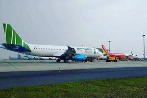 Việt Nam có gần 200 máy bay thương mại