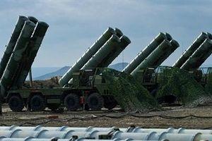 Crimea tập trận chống tên lửa hành trình: Nga nhắc nhẹ Mỹ