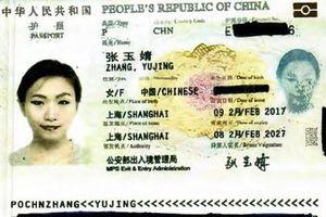 Người phụ nữ Trung Quốc ở Mar-a-Lago thực sự là ai?