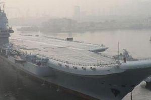 Nguy cơ Mỹ-Trung chiến tranh giành tầm ảnh hưởng ở Thái Bình Dương