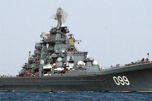 Loại biên Đô đốc Kuznetsov, Nga còn gì để ra oai trên biển?