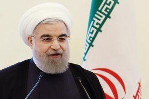 Tổng thống Iran cảnh báo Mỹ đối mặt với 'thảm họa'
