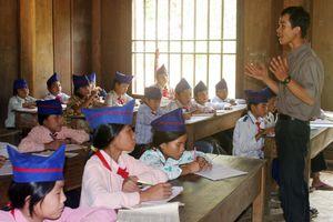 Chương trình Giáo dục công dân mới: Phải có chiến lược bồi dưỡng giáo viên