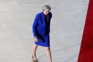 Nhất trí với EU hoãn Brexit 6 tháng, bà May lại tuyên bố vẫn có thể rời liên minh trước 22/5