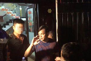 Phúc XO bị điều tra: 30 nhân viên karaoke XO dương tính ma túy