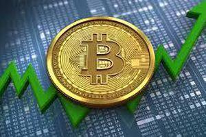 Giá Bitcoin tiếp tục tăng 'nóng'