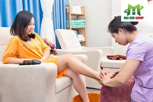 Cần bao nhiêu ghế foot massage cho một spa vừa và nhỏ?
