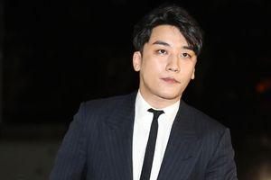 Seung Ri bị cáo buộc biển thủ, môi giới mại dâm