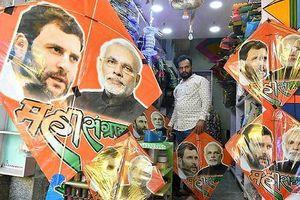 Ấn Độ bước vào cuộc bầu cử lớn nhất lịch sử