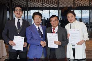 Nhật Bản cử giảng viên, mang thiết bị sang giảng dạy sinh viên ngành nhà hàng