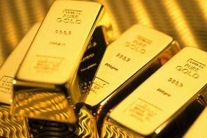 Giá vàng hôm nay 11/4: Vàng tăng bất chấp đồng USD đi lên