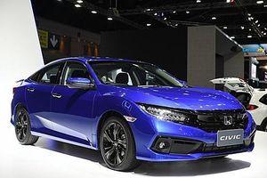 Đánh giá chi tiết Honda Civic 2019 nhập Thái vừa trình làng tại thị trường Việt
