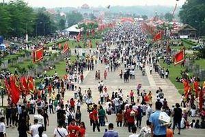 Thời tiết trên cả nước dịp nghỉ lễ Giỗ tổ Hùng Vương như thế nào?