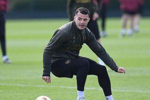 Arsenal đấu Napoli : Liệu có thảm họa dây chuyền?