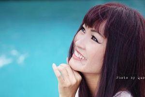 Ca sĩ Phương Thanh: 'Đừng quan tâm tới hình thức bề ngoài của tôi'
