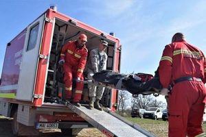 Romania tổ chức cuộc tập trận quân y lớn nhất trong lịch sử NATO