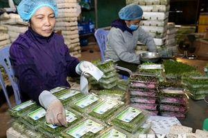 Cẩn trọng trước hàng nông sản ngoại 'đội lốt' hàng Việt