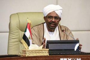 Chính phủ Sudan xác nhận Tổng thống Omar al-Bashir từ chức