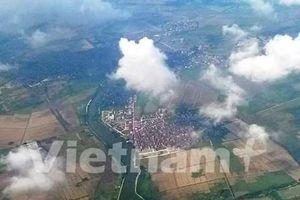 Tuần làm việc của Hiệp đoàn Trắc địa thế giới sẽ diễn ra tại Hà Nội