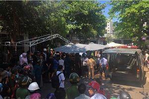 Phó Thủ tướng: Điều tra vụ xe Lexus biển tứ quý lao vào đám tang