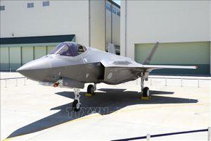 Vụ rơi máy bay F-35A tại Nhật: Anh giám sát chặt vì muốn mua 138 chiến đấu cơ