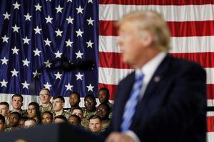 Chính sách của Tổng thống Trump đẩy lính Mỹ vào nguy hiểm tại Trung Đông?