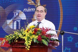 TP Hồ Chí Minh và bang Thuringen (Đức) đẩy mạnh hợp tác đào tạo nghề