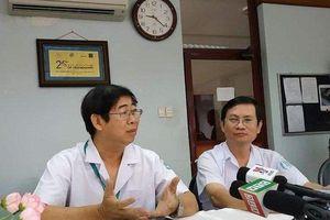 Đối tượng dùng kim tiêm đâm 10 người ở TP.HCM âm tính với HIV