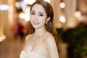 Sau ly hôn, Quỳnh Nga 'Cá sấu chúa' ngày càng đẹp và gợi cảm