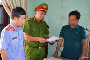 Quảng Nam: Bắt 3 cán bộ khai khống tiền đền bù đất gây thất thoát hơn 4 tỷ đồng