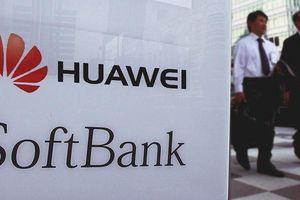 Huawei sắp hết cửa bán thiết bị 5G tại Nhật Bản?