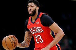 Anthony Davis bất ngờ bỏ ngỏ khả năng gắn bó cùng Pelicans