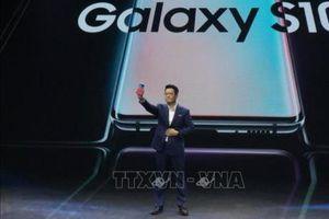 Samsung đứng thứ 12 trong top 25 thương hiệu được yêu thích nhất tại Mỹ