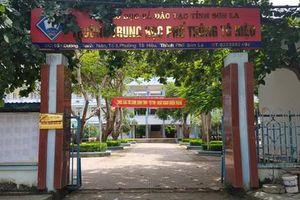 Thí sinh Sơn La thuộc top 3 điểm cao nhất trường Y Hà Nội được nâng số điểm 'khủng'