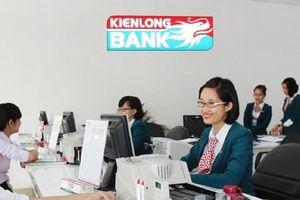 Cổ đông KienLongBank lại 'nhịn' cổ tức